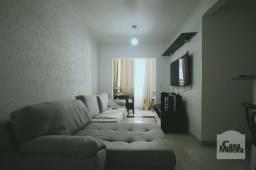Apartamento à venda com 2 dormitórios em Salgado filho, Belo horizonte cod:335841