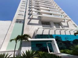 Apartamento à venda com 1 dormitórios em Centro, Campos dos goytacazes cod:3b *