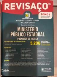 Revisaco Ministério Público Estadual