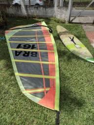 Windsurf peças e accesorios