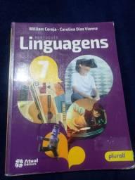 Português linguagens 7 9 edição 2018