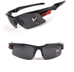 Óculos de Sol Esportivo ( Ciclcismo, corrida, motocicleta, atirador, e etc.)