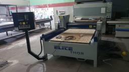 Fresadora CNC Elice Thor