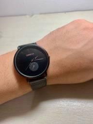 Relógio Social Geneva Full Black