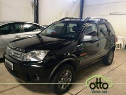 Ford/Ecosport XLT Freestyle 1.6 (8V) 2012