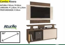 Promoção Combo Rivera - Catálogo completo via whats