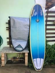 Prancha de Surf muito top!