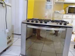 Fogão Semi-Novo  R$ 350