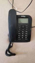 Telefone sem fio Intel bras TC 60 ID