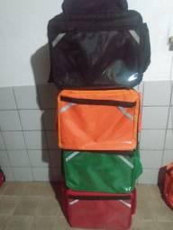 Bags 45L bolsa motoboy novas entregamos