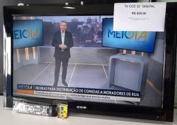 Tv CCE 32 lcd digital