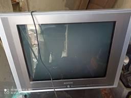 . televisão.