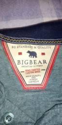 Camisas polo de excelente qualidade