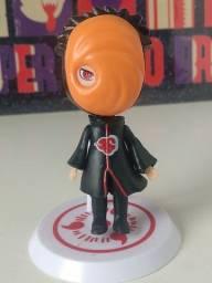 Bonecos Naruto