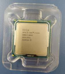 Processador Intel Core i3 3220 - LGA1155 (3.3GHz, 3MB de Cache, 2 Cores, 4 Threads)
