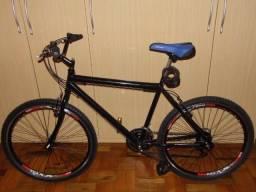 Bike Aro 26 rodas Aero opção para quem quer produto novo de qualidade