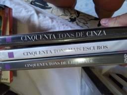 Vendo dvd filmes séries Aparti de 10 reais