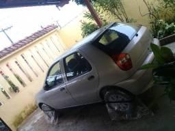 Fiat Pálio quitado