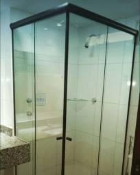 Box pra banheiro, fechamento de pia portas e janelas. Manutenção em geral
