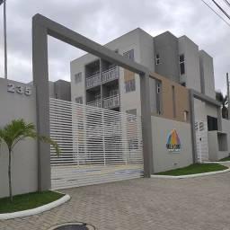 Alugo apartamento NOVO  do lado da UEPB - Campina Grande