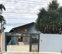 Título do anúncio: Linda casa - Estuda Proposta de carro até R$160mil como parte de pagamento