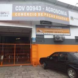 peças e acessórios cdv agronomia