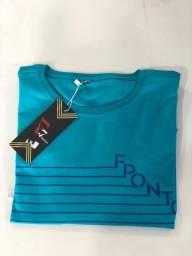Promoção camisetas a partir de R$20,00