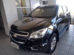Trailblazer LTZ 3.6 V6 blindada 7 lug. 2015