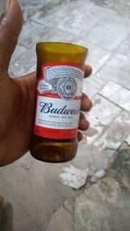 Copos de cerveja Heineken  budiaiser Stela