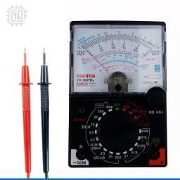 Multímetro Analógico YX-360TRn Profissional Sunma