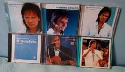 Coleção Roberto Carlos