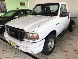 Ford Ranger 3.0 4x4 Diesel