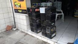 Compramos sucatas de Baterias.