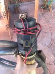 Bomba Elétrica p/transferência de combustível