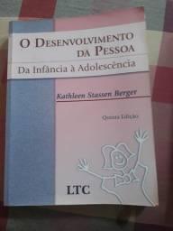 Livro o desenvolvimento da pessoa da infância e a adolescência