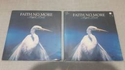 Lp Faith No More - Angel Dust 1992