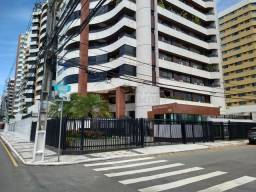 Apartamento à venda com 4 dormitórios em Jardins, Aracaju cod:V1577