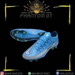 Chuteira Nike Phantom GT FG - Pronta Entrega (leia a a descrição)