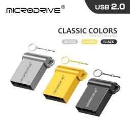 Microdrive Pendrive