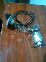 Motor para liquidificador