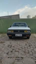 Passat 86 turbo AP