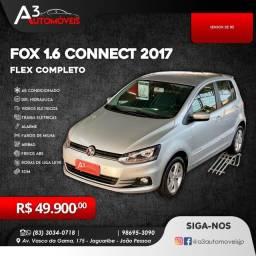 Fox Confortiline 1.6 Completo!!!