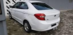 KA Sedan 1.5 2016/2016 Completo - Assumir ou Quitado