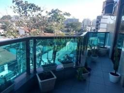 .Apartamento com 3 Quartos na Passagem e Cabo Frio