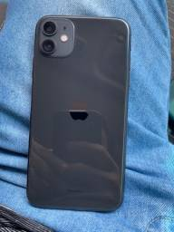 Vende se iPhone 11 64GB 3 meses de uso