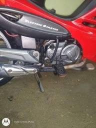 Vendo moto Zig 50