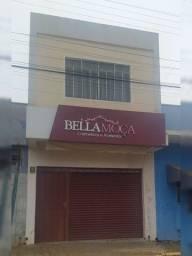 Sobrado comercial e residencial no centro de Jaboti PR
