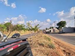 Título do anúncio: Vendo Lote Comercial Av. Graça Aranha pista dupla asfaltada perto da Av. Brasil