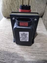 Transformador 220v /110v.  300 VA