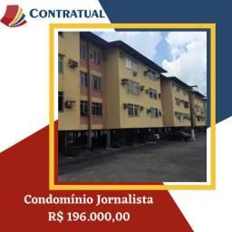 Apartamento, Condomínio Conjunto Jornalista